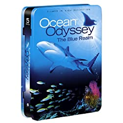 Ocean Odyssey: The Blue Realm