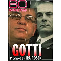 60 Minutes - Gotti (April 11, 2010)
