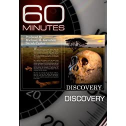 60 Minutes - Discovery (April 11, 2010)