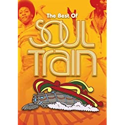 The Best Of Soul Train (Box Set)(9DVD)