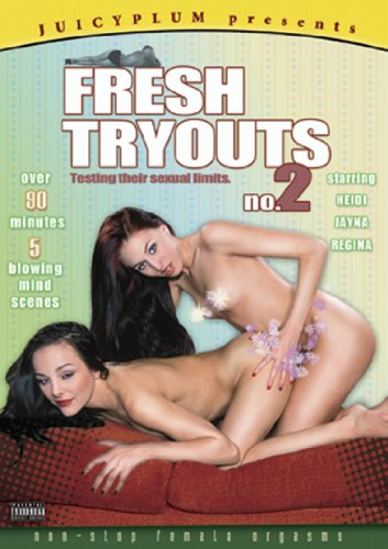 FRESH TRYOUTS 2