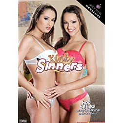 KINKY SINNERS 3