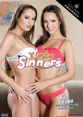 KINKY SINNERS 3