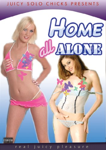 HOME ALL ALONE