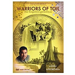 WARRIORS OF TOIL &quot;the forgotten grimitiyas&quot;