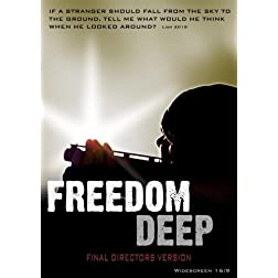 FREEDOM DEEP Final Directors Version WIDESCREEN