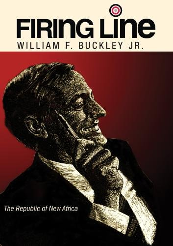 "Firing Line with William F. Buckley Jr. ""The Republic of New Africa"""