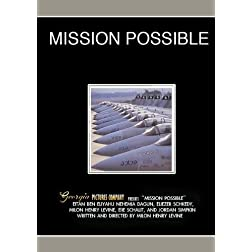 &quot;Mission Possible&quot;