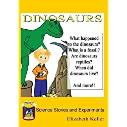 Dinosaurs Science Class