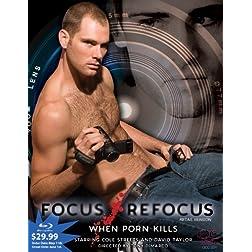Focus/Refocus (Blu-Ray)