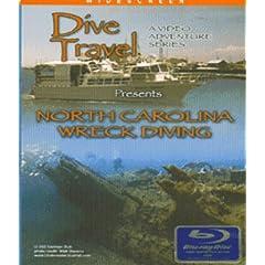 Dive Travel: North Carolina [Blu-ray]