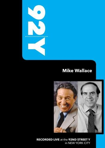 92Y-Mike Wallace (February 1, 2006)