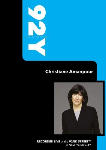 92Y-Christiane Amanpour (February 18, 2009)