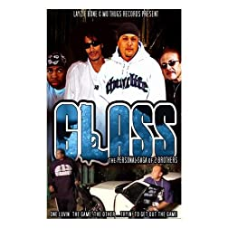 'Glass'True story of Los Angeles Drug Czar Big Caz
