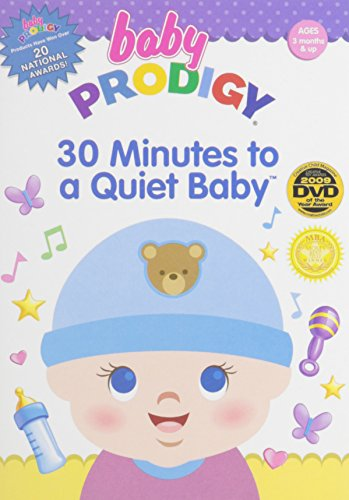 30 Minutes to a Quiet Baby