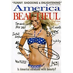 America the Beautiful (Sub)