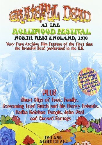 Hollywood Festival North West England 1970 (2pc)