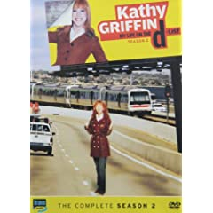 Kathy Griffin - My Life on the D-List: Season Two