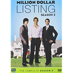 Million Dollar Listing: Season 2