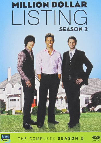 Million Dollar Listing: Season 2