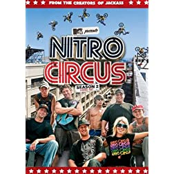 Nitro Circus: Season 2