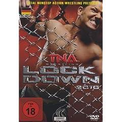 Tna Wrestling: Lockdown 2010