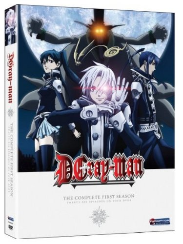 D Gray-Man: Season One