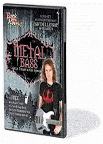 Metal Bass