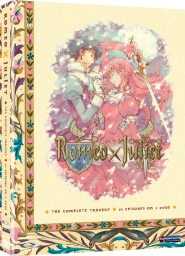 Romeo x Juliet: The Complete Series