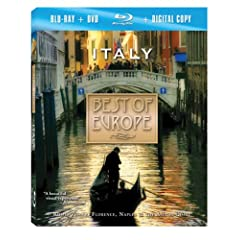 Best of Europe: Italy Combo Pack