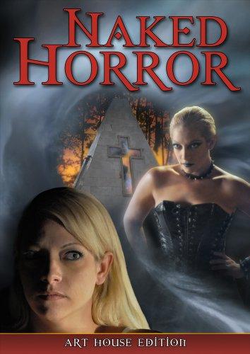 Naked Horror: Art House Edition DVD