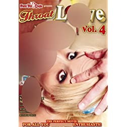 Throat Love Vol. 4