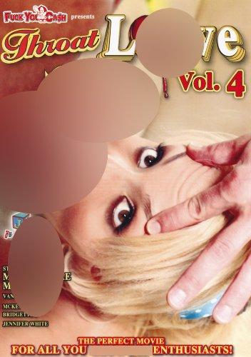 Throat Love Vol. 4