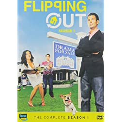 Flipping Out: Season 1