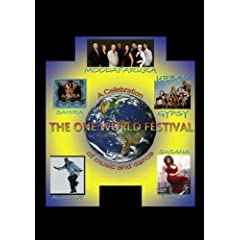 Moodafaruka & Friends - The One World Festival