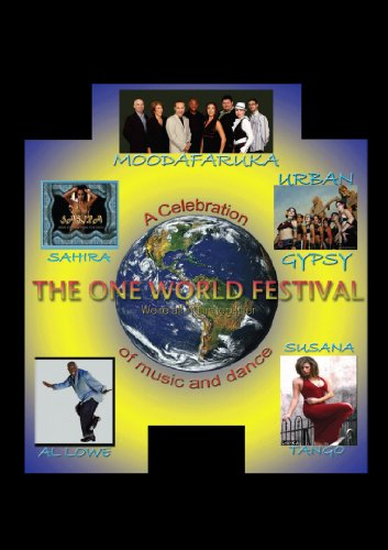 Moodafaruka & Friends - The One World Festival