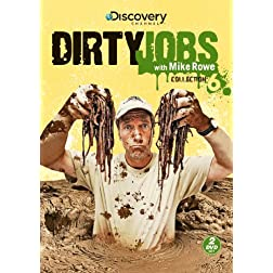 Dirty Jobs Collection 6 (2pc)
