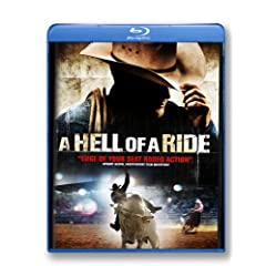 A Hell Of A Ride (Rental Ready) [Blu-ray]