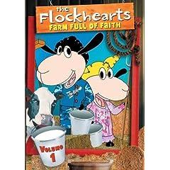 Flockhearts: Farm Full Of Faith Vol 1
