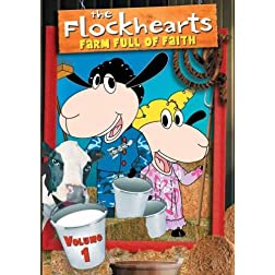 Flockhearts: Farm Full Of Faith Vol 1