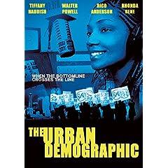 Urban Demographic