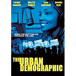 Urban Demographic