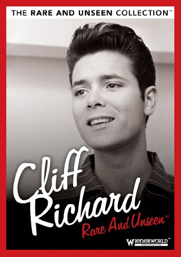 Richard, Cliff - Rare And Unseen