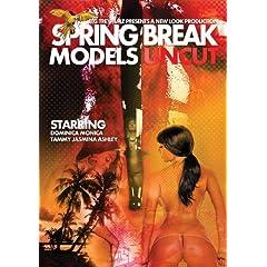 Spring Break Models Uncut