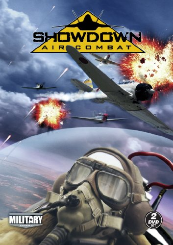 Showdown Air Combat (2pc)