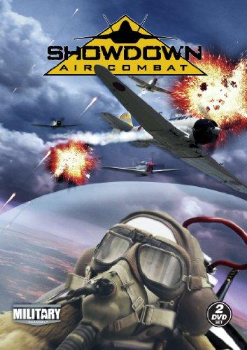 Showdown Air Combat (2pc)