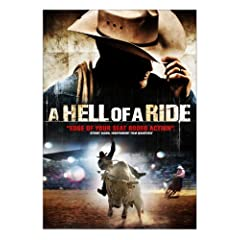 A Hell Of A Ride (Rental Ready)
