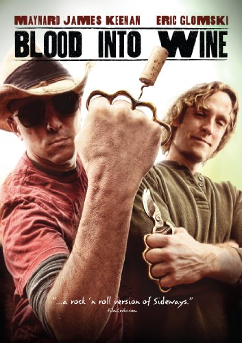 Blood Into Wine (DVD)