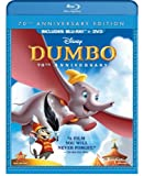 Dumbo [Blu-ray]