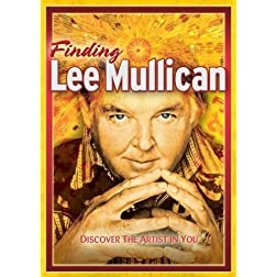 Finding Lee Mullican